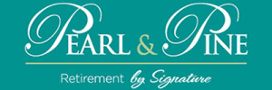 logo of Pearl and Pine Retirement