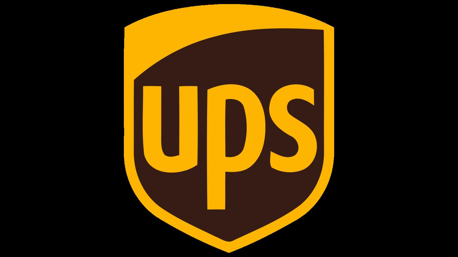 logo of UPS Canada