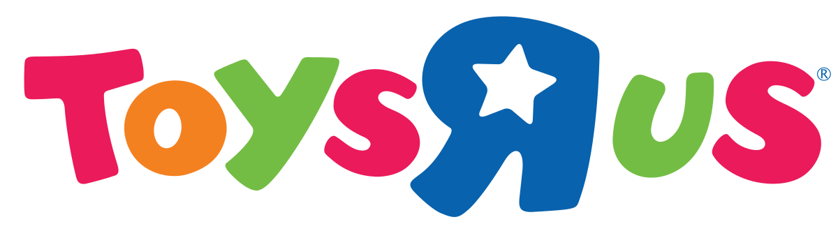 logo of Toys 'R' Us