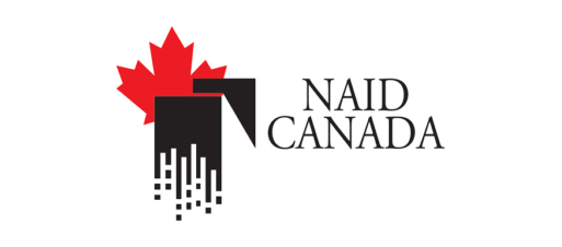logo of NAID Canada