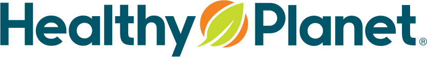 logo of Healthy Planet