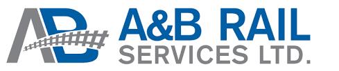 logo of AB Rail Services Ltd.