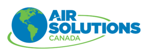 logo of Air Solutions Canada