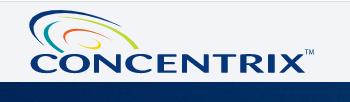 logo of Concentrix
