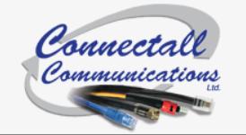 logo of Connectall Communicaitons Ltd