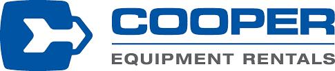 logo fo Cooper equipment rentals