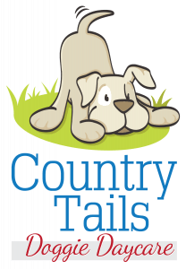 logo of Country Tails Doggie Daycare