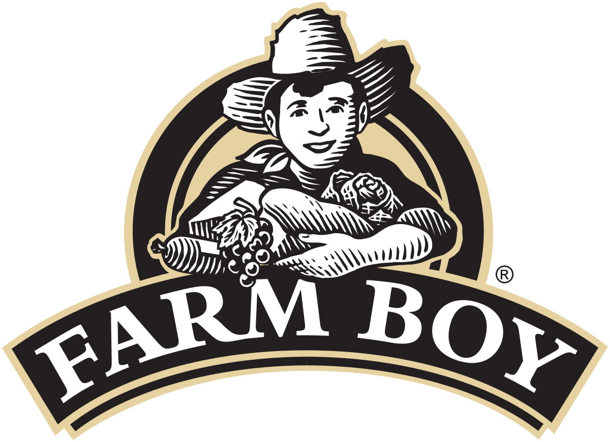 logo of Farm Boy