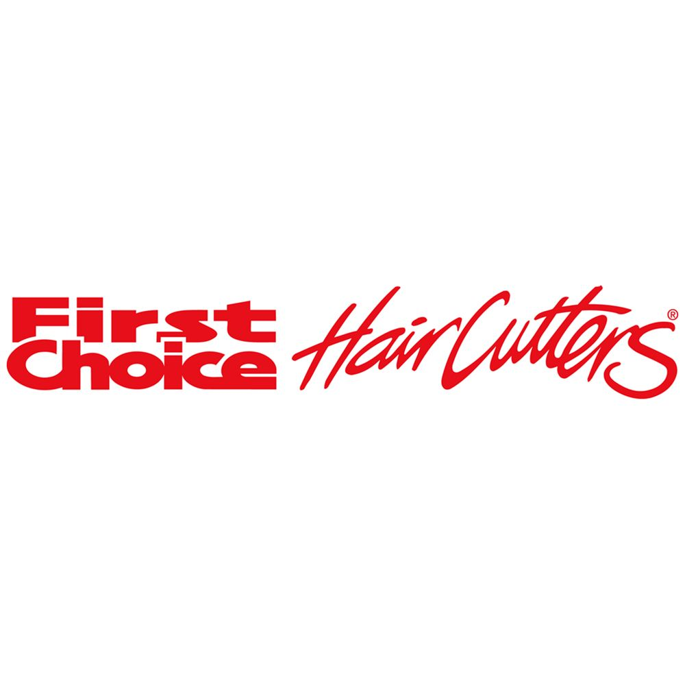 logo of First Choice Haircutters