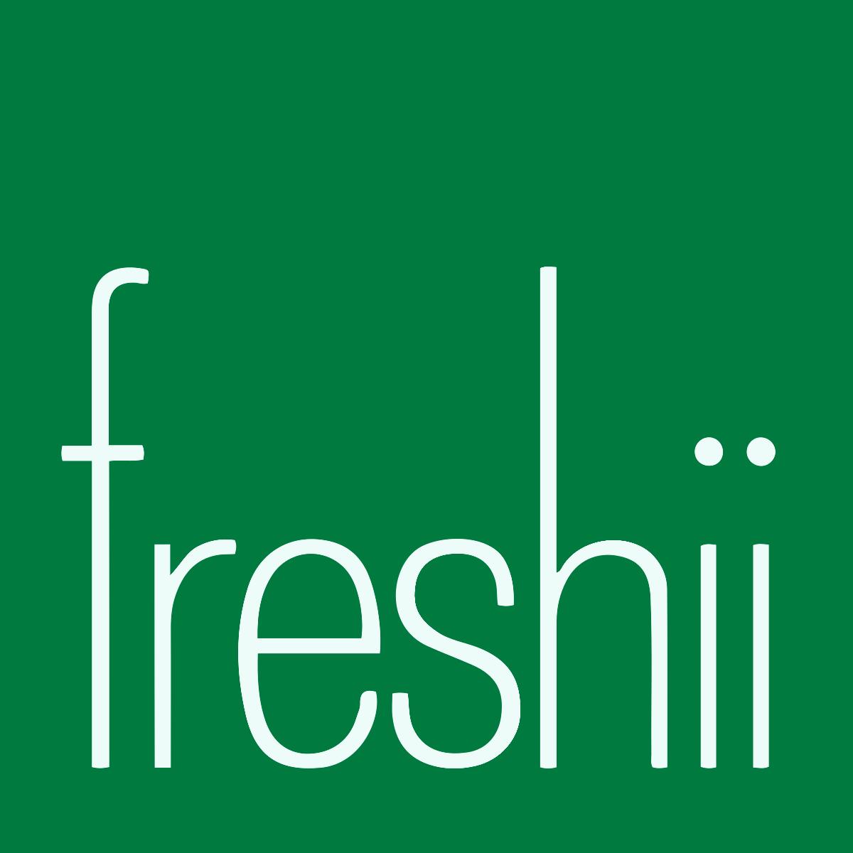 logo of Freshii