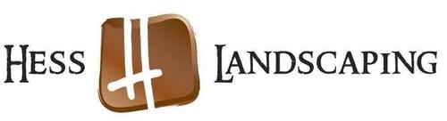 logo of Hess Landscaping Ltd.