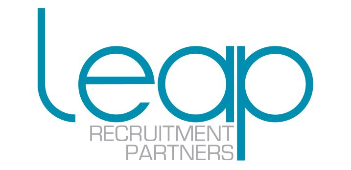 logo of Leap Recruitment Partners