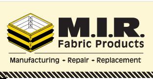logo of M.I.R. Fabric Products Ltd.