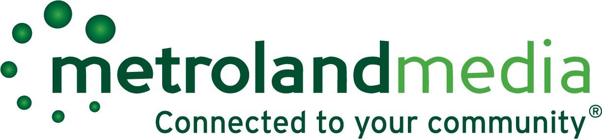 logo of Metroland Media
