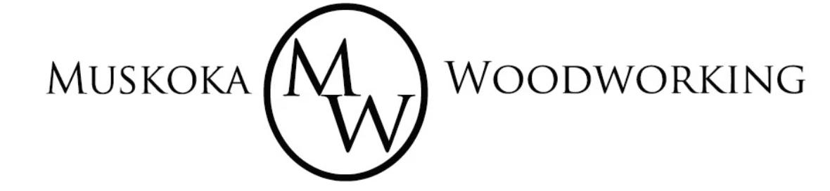 logo of Muskoka Woodworking
