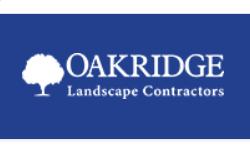 logo of Oakridge Landscape Contractors