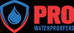 logo of Pro Waterproofers