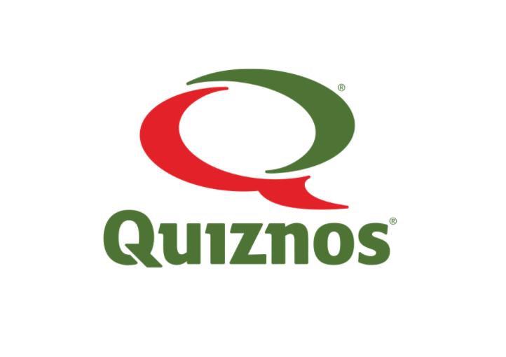 logo of Quiznos