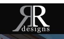 logo of RR Designs