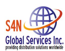 logo of S4N Global Services Inc.