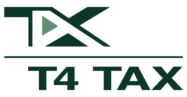 logo of T4 Tax