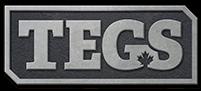 logo of TEGS Tools Machinery
