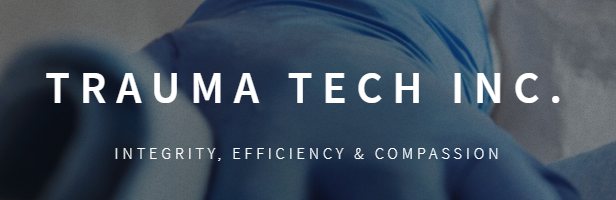 logo of Trauma Tech Inc.