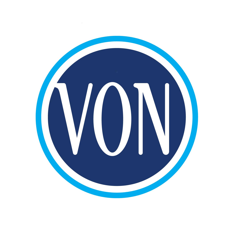 logo of VON Canada