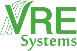 logo of VRE Systems