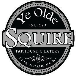 logo of Ye Old Squire Taphouse and Eatery