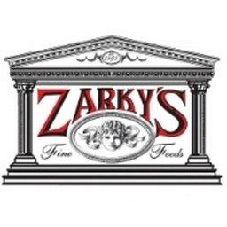 logo of Zarky's Fine Foods
